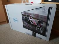 Dell S2716DG 144HZ 1440p G-Sync Monitor - Barely used (Rev A07)