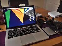 Apple MacBook Pro with Retina Display (13-inch)