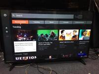 """Digihome 49"""" nearly 50"""" smart Led tv"""