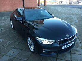 BMW 420i M-SPORT