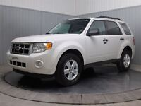 2012 Ford Escape XLT A/C MAGS