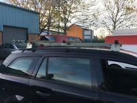 Astra estate van roof rack