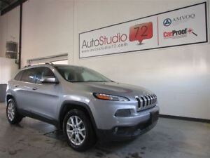 2015 Jeep Cherokee **North**4X4**FOGS**MAGS**BLUETOOTH**