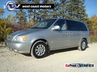 2004 Kia Sedona LX *Summer Blowout*