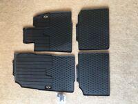 Mini Paceman/ Countryman genuine mats