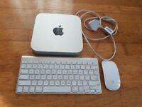 Apple mac mini mid 2011 | Intel i5 | 4GB Ram | 500GB Hdd good condition £200