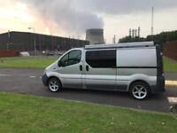 Fiamma Awning f45 Van Camper / caravan / motorhome / camping