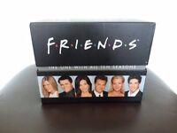New friends box set