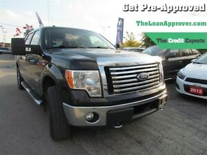 2012 Ford F-150 XTR | 4X4 | ECOBOOST | SAT RADIO | 6PASS London Ontario image 1