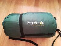 Sleeping bed Regatta