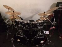 Heavy Metal drummer available, west London