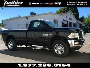 2016 Ram 3500 SLT | CLOTH | REAR CAMERA | UCONNECT | SAT |