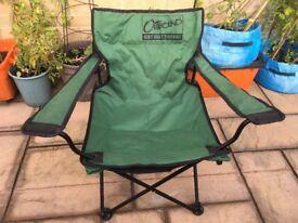 Camping/ fishing chair