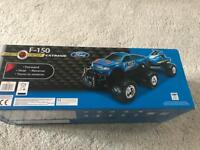 Ford F-150 remote controlled car. Brand new