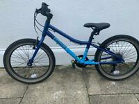 Kids bike - excellent condition Pinnacle Ash 20""