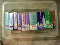 Friends DVD box sets
