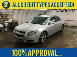 2011 Chevrolet Malibu LT*PLATINUM*LEATHER/SUEDE SEATING*HANDS FR