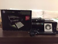 HP Officejet 4500 All-in-one Printer / Scanner / Fax / Copier