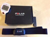 Polar RCX3 Heart Rate Monitor