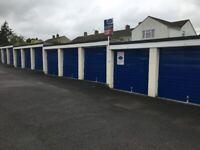 Garage/Parking/Storage to rent: Glebelands (r/o 16-18) Nunney Somerset BA11 4NQ - NEW ROOFS ON SITE
