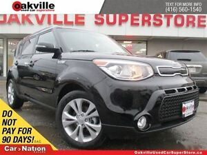 2016 Kia Soul EX+ | REVERSE CAMERA | ACCIDENT FREE |
