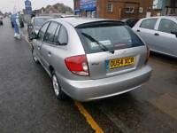 Kia Rio Estate 78000 miles 1.4 year fresh Mot superb drive £650 polo astra corsa golf