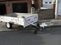 forsale lightweight trailer