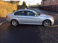 BMW 3 SERIES 2.0 320d SE 4dr - FULL MOT - JUST SERVICED