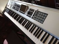 Roland Fantom X8 fully expanded with all extras - £699 - Torquay