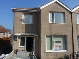 LetAgreedSubject2Contract 3Bed Semi-Detached front and back garden in Lancaster in a desirable area
