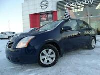 2009 Nissan Sentra 2.0 OPTION +/AUTOMATIQUE