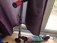 Kids scooter great condition