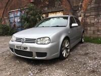VW Golf Mk4 BREAKING Spares for repair 1.9 Tdi ALH