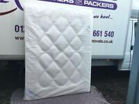 Brand New Dura King Size Mattresses 2 on offer
