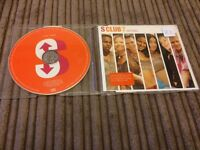 S Club 7 Natural Single