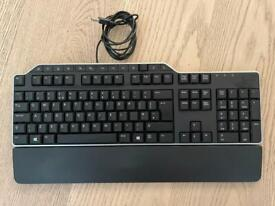 Dell keyboard. Great condition!