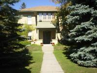 Gorgeous All-Inclusive,Furnished East City Ptbo. Available now!