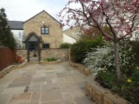 Greenroyd Cottage, Darrington