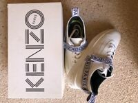 Kenzo trainers