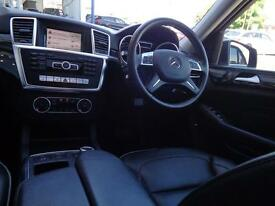 Mercedes-Benz M Class ML250 BLUETEC AMG SPORT (grey) 2013-09-17