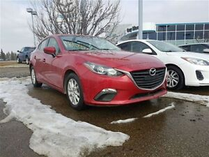 2015 Mazda MAZDA3 GS *Heated Seats* *Unlimited Kilometer Warrant