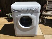 7kg Hotpoint Aquarius Washing Machine In Excellent Condition Can Deliver.