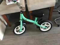 Avigo kids balance bike little used only £20