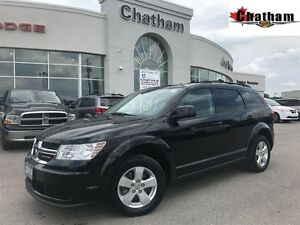 2014 Dodge Journey SE Plus/ GOLD PLAN OPTION/ $46 WKLY