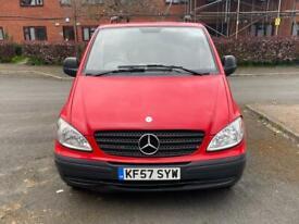 image for Mercedes Vito 109 Cdi Compact