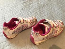 Stride Rite size 11.5 UK, 30 EU shoes