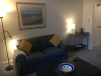Recently Refurbished One Bedroom Ground Floor Flat in Old Aberdeen - Ideal Location for University