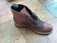 SOLD Barbour Boots