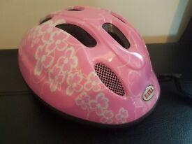 Girls Bike Helmey XS