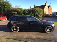 *IMMACULATE ** FULL SERVICE HISTORY BMW 1 series 116i M SPORT SYLING!